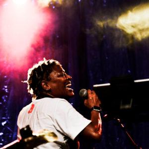 +Misturado Ao Vivo | Teatro Rival 30/03/2018 | Foto: Stucky